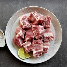 돼지갈비 500g (찜용)